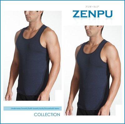 【ZENPU】超值3件組~三槍牌宜而爽CoolPlus速乾100%透氣排汗背心/內衣/運動2XL