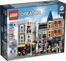 LEGO 10255 Assembly Square (二月中到貨)