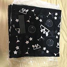 Karl Lagerfeld 頸巾