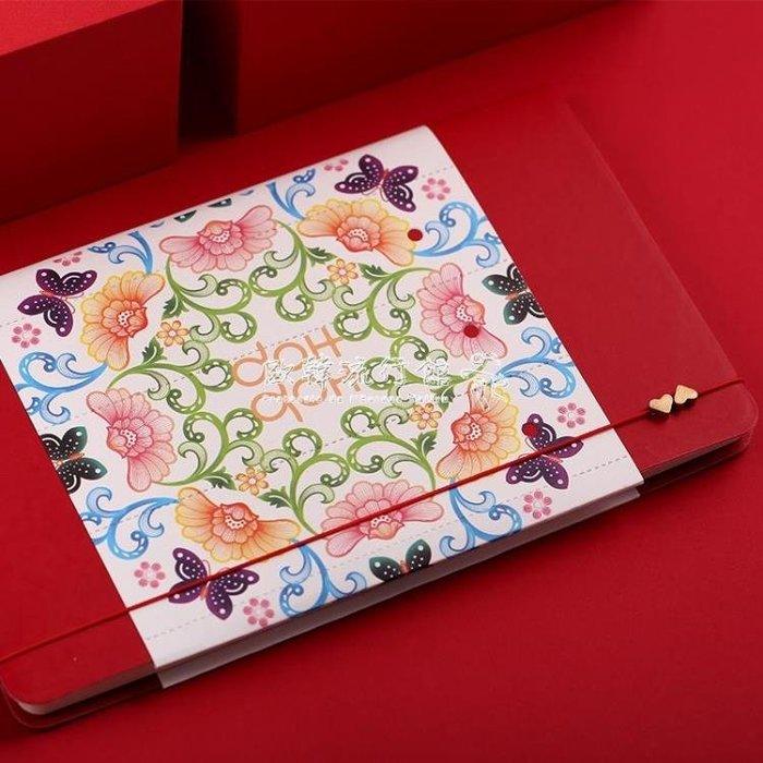 【店長推薦】筆記本記事本創意日記本手賬本新年禮品禮物
