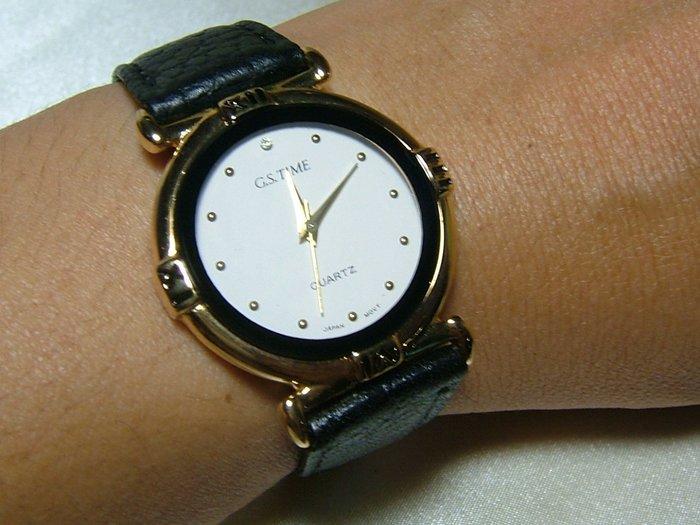 全心全益低價特賣伊陸發鐘錶百貨*高品質菁英男腕錶 拍賣到財運.好運旺旺來(每隻250元)