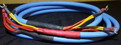 Audio Reference Technology ART 兩米喇叭線 一組