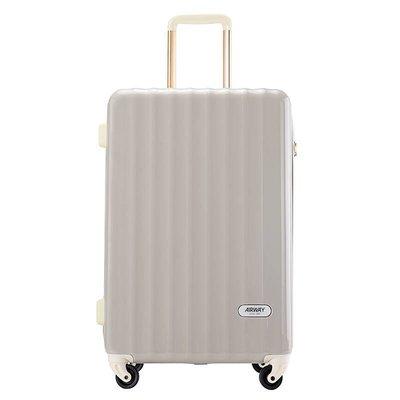 特價2件免運 AIRWAY小清新拉桿箱HINIMOTO日乃本靜音萬向輪日式旅行箱簡約行李