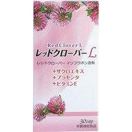 預購日本健康食品(美肌)サンヘルス レッドクローバーL 30P