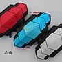 現貨!最後下殺!! 變型金剛收納盒 PSV1000 PSV2000 保護殼 附卡盒 配件 鋼鐵戰甲款--廠家直售