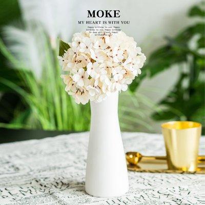 高仿花仿真繡球花假花絹花拍照道具家居裝飾客廳餐桌花藝擺設婚慶手捧花