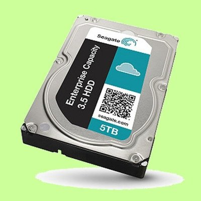 5Cgo【權宇】Seagate Enterprise Capacity 3.5吋 6TB 企業級硬碟機 含稅會員扣5%