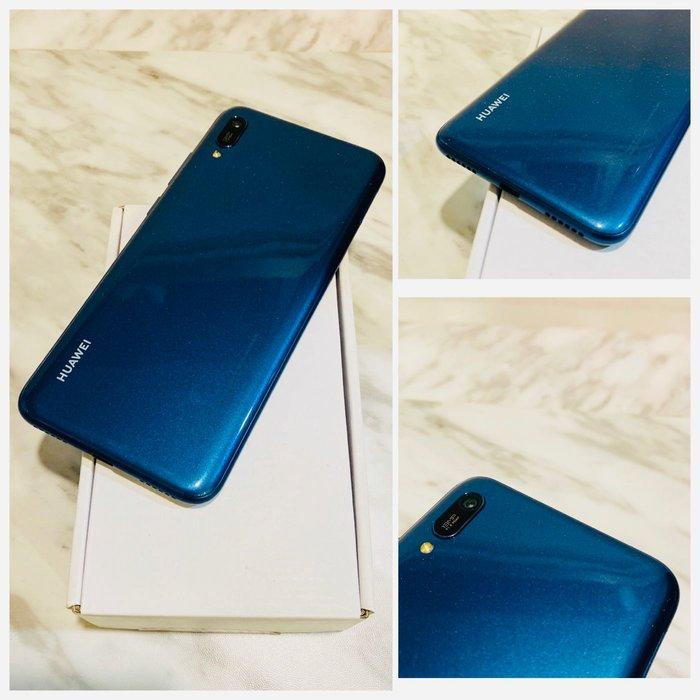 🌈二手機 Huawei Y6pro 2019 (6.09吋 32Gb 雙卡雙待機)