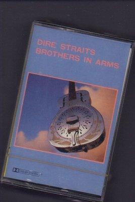 全新品 可怕的海峽兄弟 DIRE STRAITS BROTHERS IN ARMS 齊飛發行
