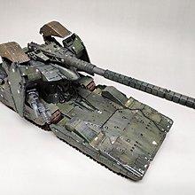 售 Bandai 模型 HG 1/144 EX model YMT-05 Hildolfr 鬥狼 $2888 上色成品
