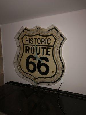 歐美66號公路