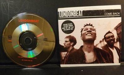 CD LONDONBEAT-COME BACK~10HJ21C05~