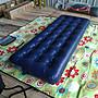 單人充氣床墊 睡袋 防潮墊 充氣墊 野餐墊 帳蓬 帳棚 ¥詰立貿易¥006