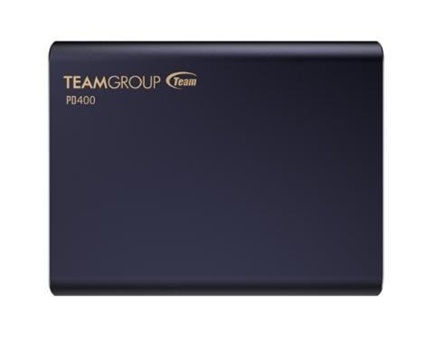 《SUNLINK》 Team 十銓科技 PD400 USB3.1 Gen1 TYPE-C 480GB SSD
