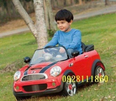 Mini Cooper兒童電動車BMW原廠授權兒童搖控電動車搖控器單馬達單驅雙馬達雙驅兒童禮物生日禮物聖誕禮物耶誕禮物