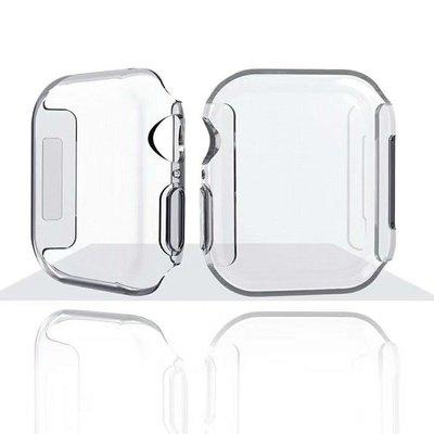 Apple Watch 4保護套iwatch3透明殼 蘋果Series 4 Watch2/1防摔保護殼40mm/44mm