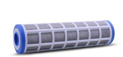 304不鏽鋼40微米濾殼濾心