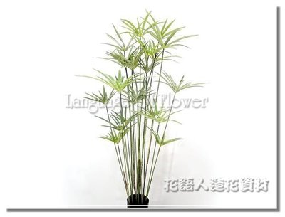 ◎花語人造花資材◎人造樹*3.5尺傘草...