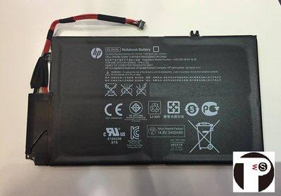 ☆【全新 HP 原廠 EL04XL ENVY 4 4-1000 原廠電池 】☆【HSTNN-IB3R】