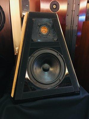 稀有釋出 Wilson Audio tiny tot W.A.T.T.喇叭 一對