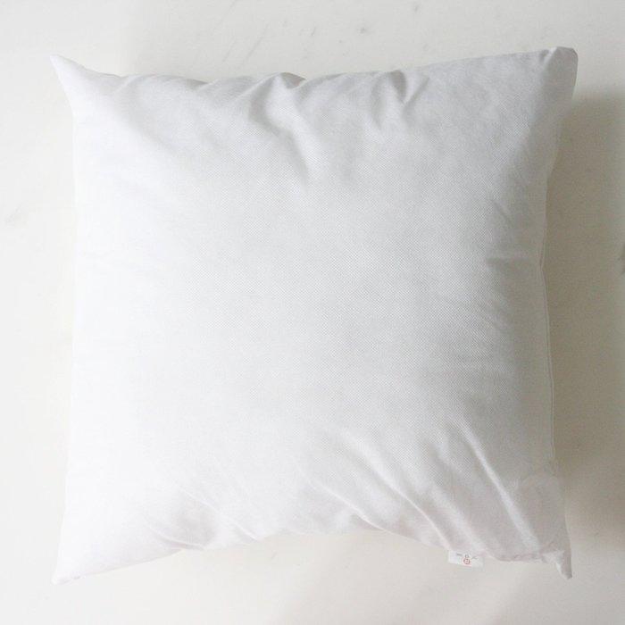 加購枕心*下標區*台灣製*45x45cm*A級棉枕頭*枕心(*100%聚脂纖維*枕胎*抱枕*枕頭*A級棉*寢具*特價)