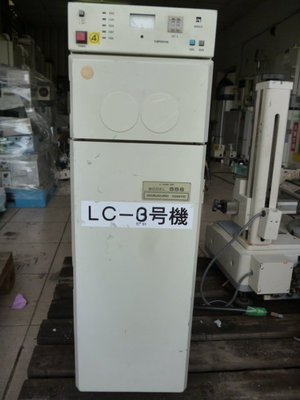 日本GASUKURO KOGYO 層析設備 LC Column oven