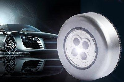 TwinS伯澄 嚴選LED緊急照明/車頂燈/後廂燈/閱讀燈/小夜燈【升級4LED】