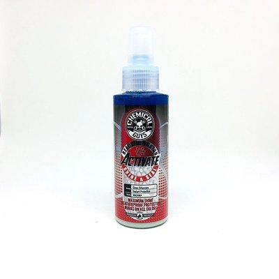 『好蠟』Chemical Guys Activate Instant Wet Finish Spray 噴霧封體