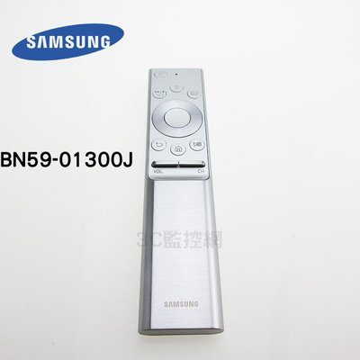 ㊣ SAMSUNG 三星 原廠電視遙控器 BN59-01300J QLED TV Remote Control 遙控器