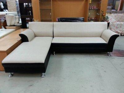大台南冠均二手貨---全新 L型沙發 ...