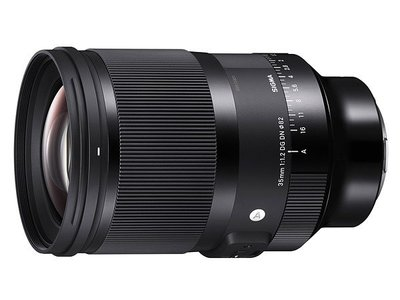 【eWhat億華】Sigma 35mm F1.2 DG DN Art FOR Sony E-Mount 公司貨 A7 A6000 E 接環適用 【1】