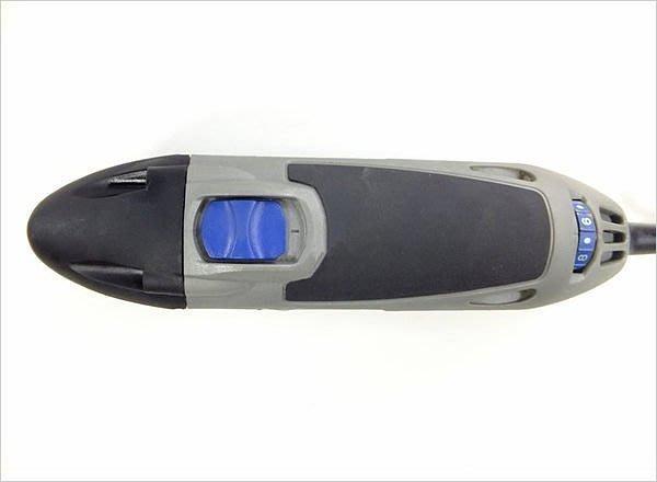 新古優品 DREMEL尼美6300型 手持式電鏟刀、切割、砂磨 6300