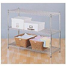 承重型波浪鐵架系列 S45-12090-3 櫃子 公文櫃 檔案夾 辦公桌 傢俱 文件 收納 鐵櫃