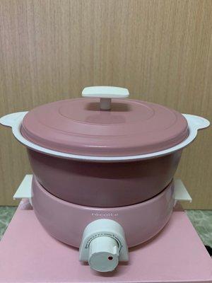 Fete調理鍋 1.2公升