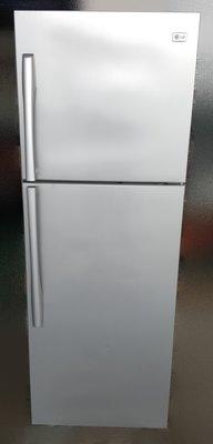 宏品二手家具館 台中二手家電 家具~Q81102樂金392公升冰箱110V 二手家電 2手液晶電視機 洗衣機拍賣