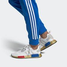 XinmOOn Adidas NMD R1 FV3642 經典 休閒 襪套 慢跑鞋 編織 輕量 拚色 男女