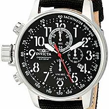 """Invicta I """"Force"""" Men's 1512 Stainless Steel Watch 計時型男錶"""