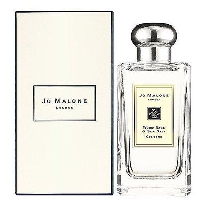 @戀戀針管--Jo Malone 海鹽與鼠尾草 香水1.5ml 沾式針管香水