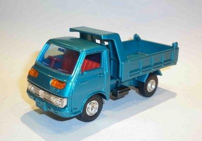 Tomica Dandy 1/47 ISUZU ELF DUMP TRUCK 傾倒 貨車 絕版 日本製