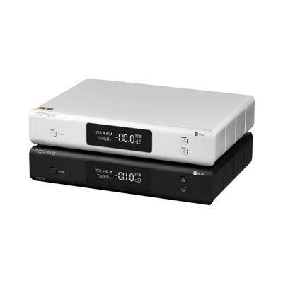TOPPING D90SE音頻解碼器ES9038Rro DAC前級DSD BT5.0解碼器