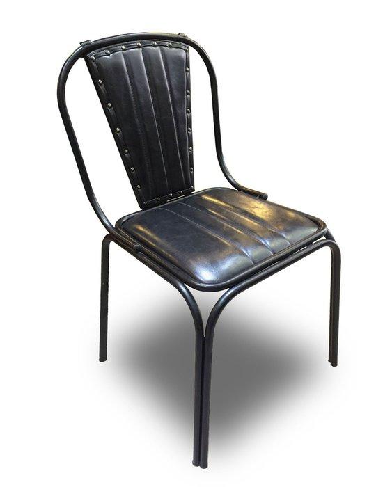 [ 親愛的^^  椅子王 ]---  泰然。鉚釘休閒餐椅