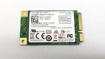 ☆【LITE-ON建興 LMH-128V2M11 128G 固態硬碟 msata SSD 128G 128GB】☆