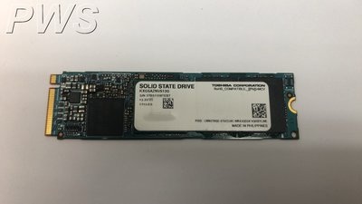 ☆【TOSHIBA 東芝 KXG5AZNV512G 512G XG5 NGFF M.2 PCI-E3.0x4 SSD】☆