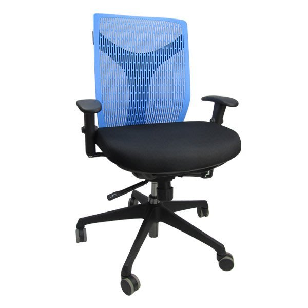 好實在@高質感航空版設計師椅/電腦椅/辦公椅/主管椅/台灣製/性價比之選【A700】