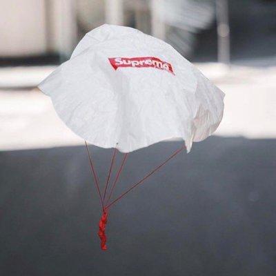【xsPC】 Supreme FW19 PARACHUTE TROOPER TOY 傘兵 玩具 現貨