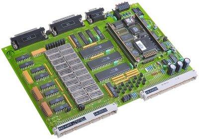 【KC.PLC_FA 】ROFIN SINAR LASER A.Nr.4-50.122/0 機板