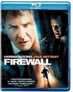 【藍光電影】錯誤元素 / 防火牆 / Firewall (2006)