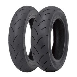 【太一摩托車精品店】 建大輪胎 KENDA K702 130/70-12 1550平衡氮氣除蠟完工