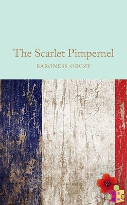[文閲原版]Collectors Library系列:紅花俠 英文原版 The Scarlet Pimpernel /Baroness Orczy
