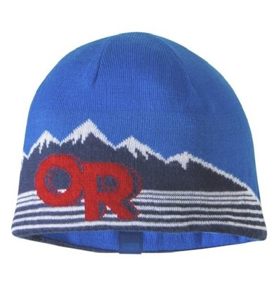 【Outdoor Research】OR254028 1167 Advocate Beanie 針織毛線帽